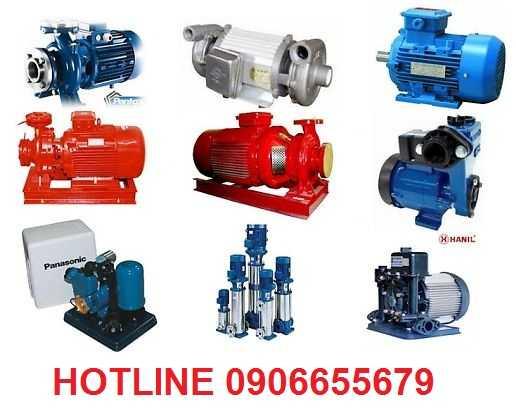 Sửa máy bơm nước tại nhà tphcm Giá rẽ