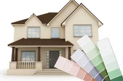 Thợ sơn nhà ở quận 1