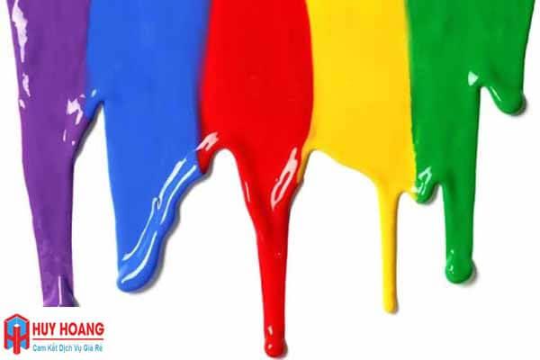 Thợ sơn nhà ở quận 3 TPHCM chuyên nghiệp uy tín