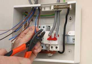 Thợ Sửa điện nước tại nhà tphcm