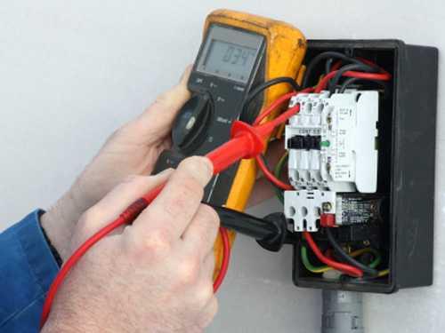 Thợ sửa điện tại nhà tại tphcm