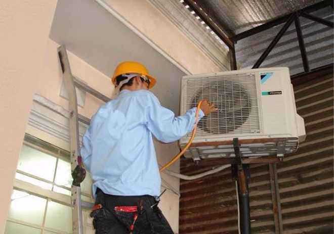 Sửa điện lạnh tại hà tĩnh