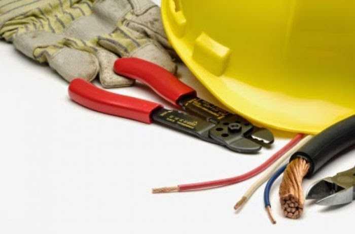 Thợ sửa điện tại nhà phú nhuận