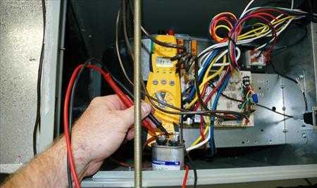 Thợ sửa điện tại nhà quận 1