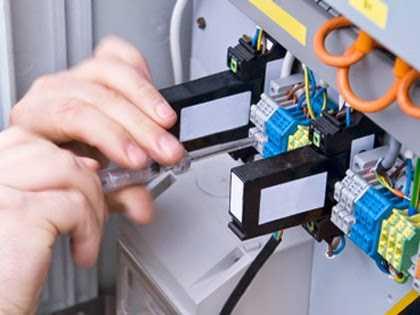 Thợ sửa điện tại nhà quận 7