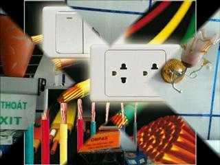 Thợ sửa điện tại nhà thủ đức