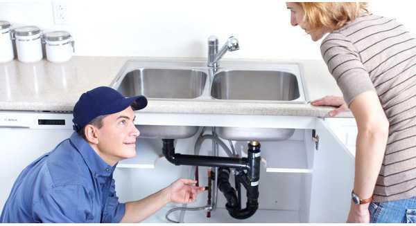 Thợ sửa ống nước TPHCM