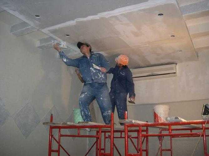 Nhận sơn sửa lại nhà tại tphcm