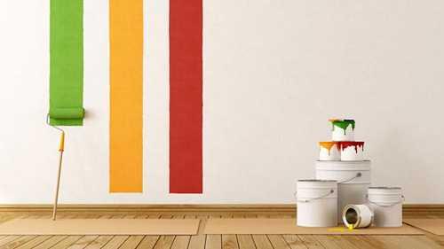 Thợ sơn sửa nhà tại quận 5