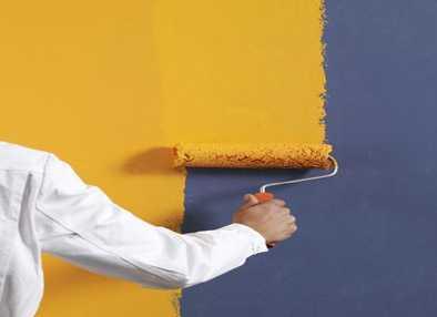 Thợ sơn sửa nhà tại quận 6 HOTLINE O9O6.7OO.438