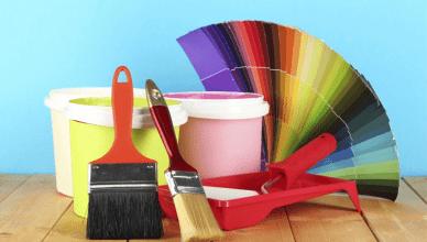 Thợ sơn sửa nhà tại quận gò vấp Hcm