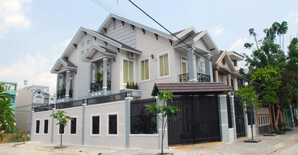 Sửa chữa nhà quận 5 Tphcm - Chống thấm - Sơn nhà - Điện nước chuyên nghiệp