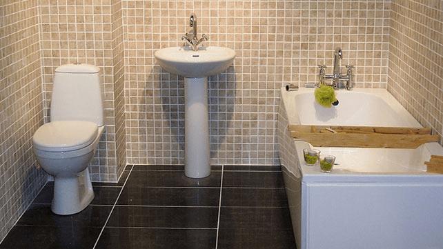 Chống thấm nhà vệ sinh tại quận 10