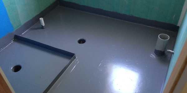 Chống thấm nhà vệ sinh tại quận phú nhuận