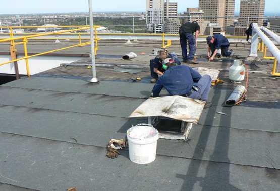 Thợ chống thấm tại quận tân bình - Công ty sửa chữa nhà - Chống thấm - Sơn nhà - Trần thạch cao