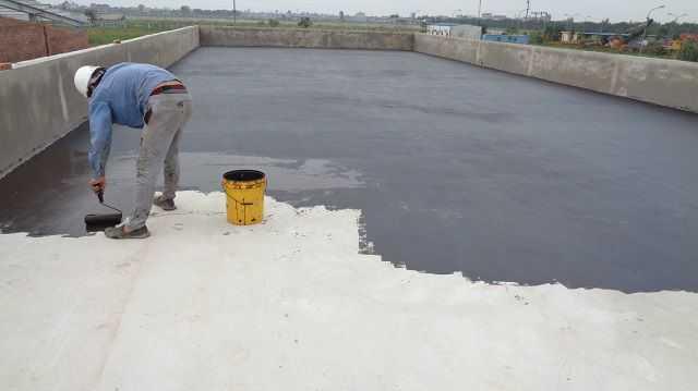 Thợ chống thấm tại quận tân phú - Chuyên chống thấm tường nhà - Chống dột mái tôn - Dịch vụ chống thấm chuyên nghiệp nhất tại tphcm