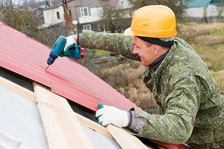 Dịch vụ sửa chữa mái tôn tphcm - Nhận thi công làm mái tôn mới - Gía rẻ - Chất lượng