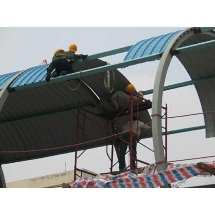 Thợ lợp mái tôn tại quận 11 tphcm - Chuyên sửa chữa mái tôn - Dịch vụ chuyên nghiệp tại tphcm