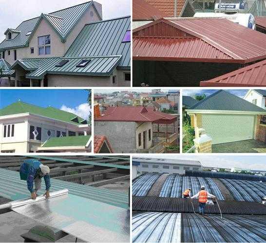 Thợ sửa mái tôn tại tphcm - Công ty sửa chữa nhà - Chống thấm - Thạch cao - Điện nước LH : 0906 700 438