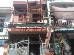 Dịch vụ sửa chữa nhà ở tại quận 8