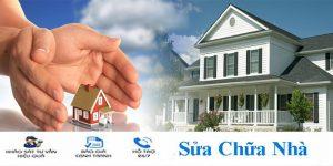 Dịch vụ sửa chữa nhà ở tại quận gò vấp uy tín giá rẻ