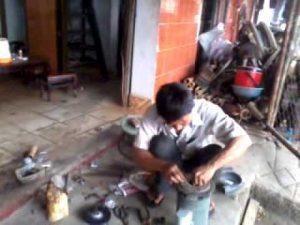 Thợ sửa máy bơm nước tại nhà thủ đức