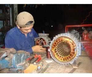 Thợ sửa máy bơm nước ở tại nhà phú nhuận