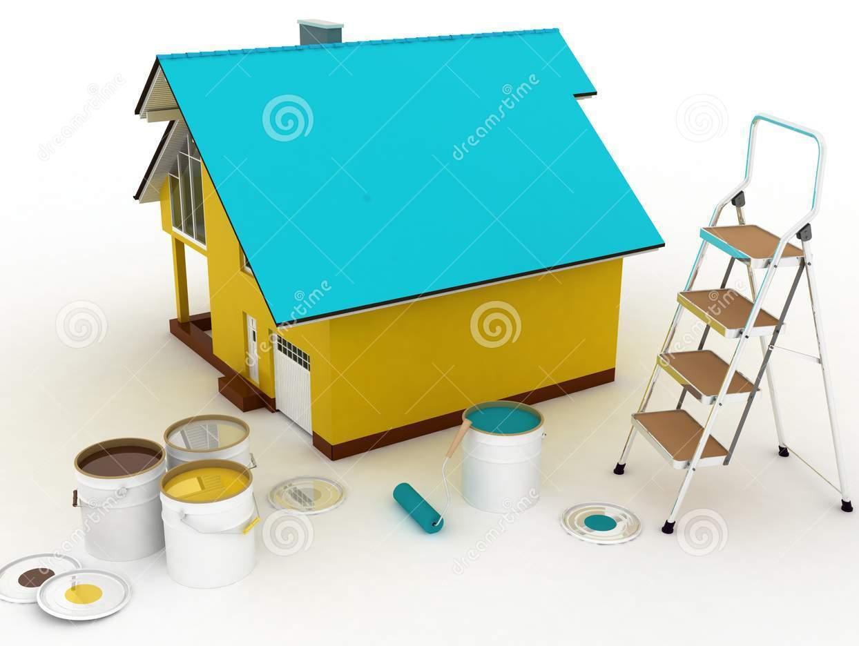 Công ty sửa chữa nhà ở tại quận 4
