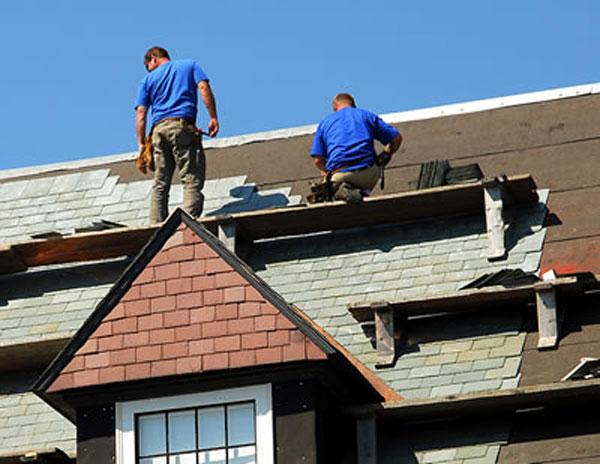 Công ty sửa chữa nhà ở tại quận tân bình