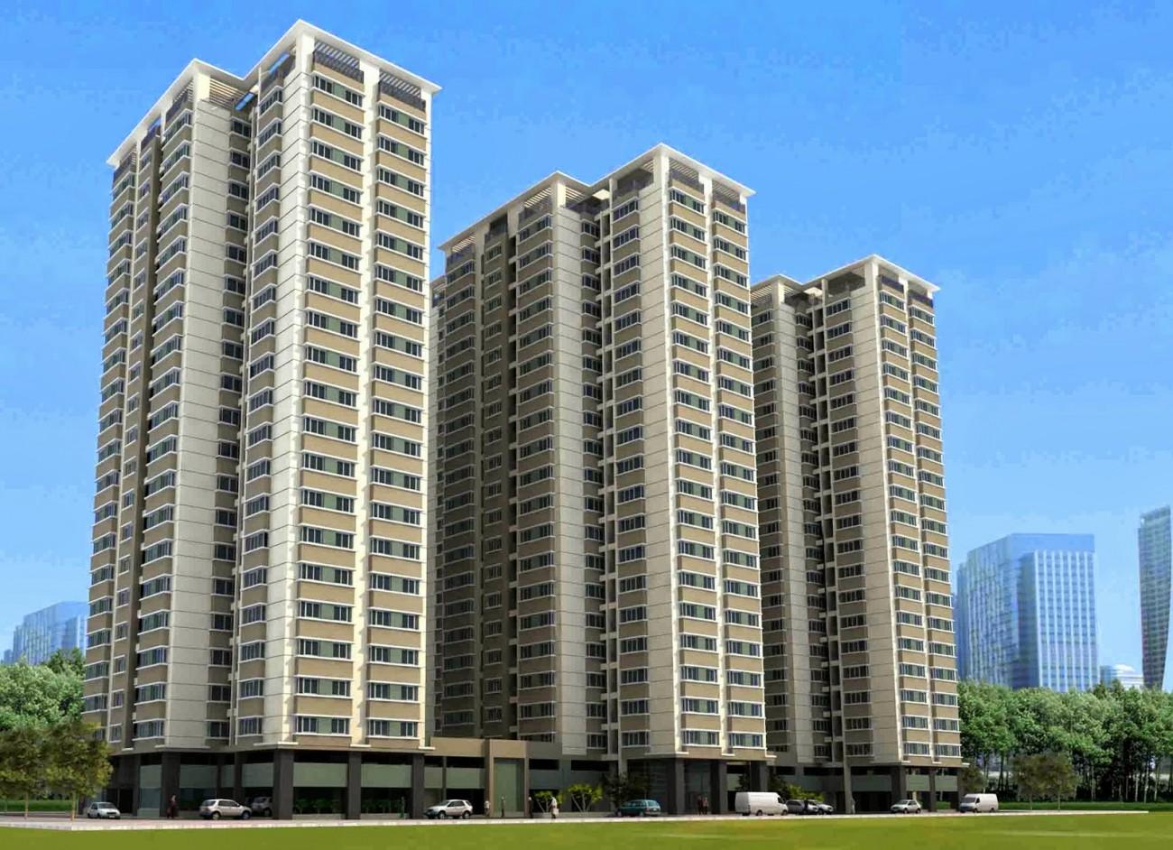 Sửa chữa căn hộ chung cư tại tphcm