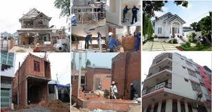 Sơn sửa lại nhà ở tại tphcm