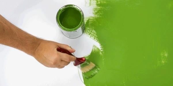 Dịch vụ sơn nhà cũ tại quận 5