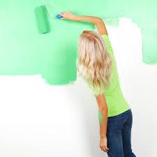 Dịch vụ sơn nhà cũ tại quận 7