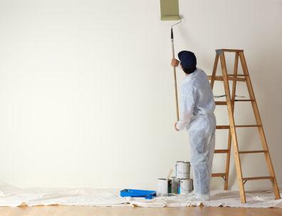Dịch vụ sơn nhà cũ tại quận 9