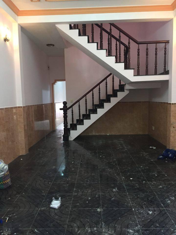 Dịch vụ sơn nhà cũ tại quận tân phú