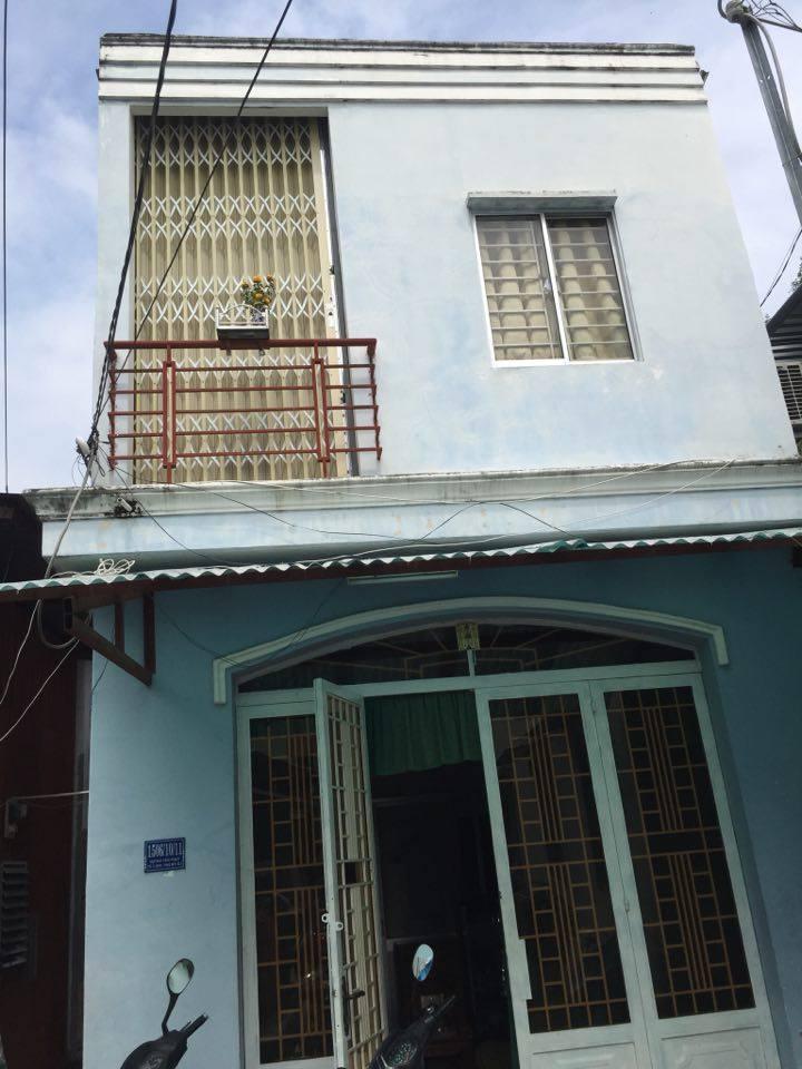 Dịch vụ sơn nhà cũ tại quận bình thạnh
