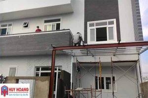 Dịch vụ cải tạo nhà ở quận tân bình