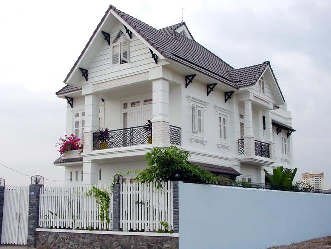 Dịch vụ cải tạo nhà ở quận 2