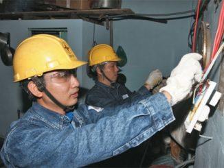 Dịch vụ sửa điện nước tại quận 10