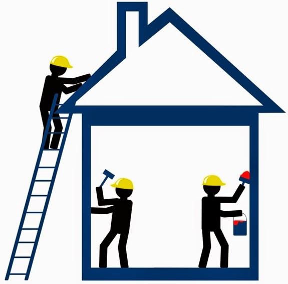 dịch vụ cải tạo sửa chữa nhà trọn gói