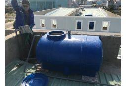 Sửa chữa lắp đặt phao bồn nước ở tphcm