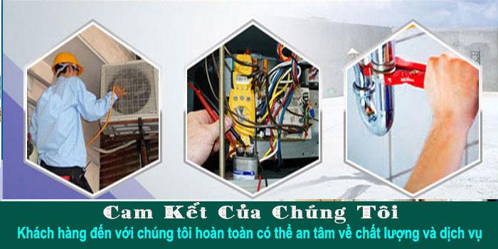 Dịch vụ sửa điện nước tại quận bình tân uy tín