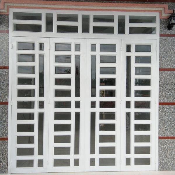 50 mẫu cửa sắt cổng sắt đẹp