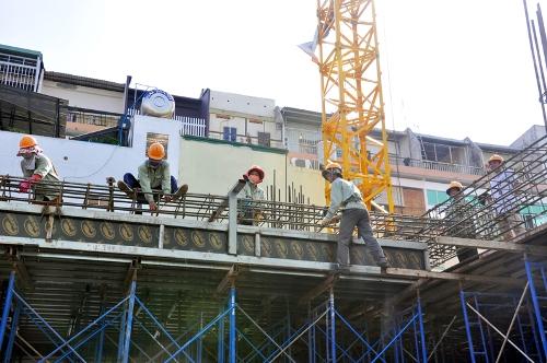 bài viết về an toàn lao động hay nhất