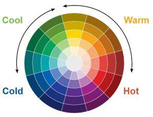 bảng màu sơn nhà đẹp nhất năm