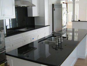 Báo giá đá granite đen chất lượng