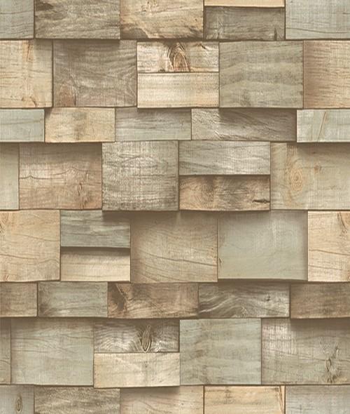 báo giá giấy dán tường giả gỗ giá rẻ