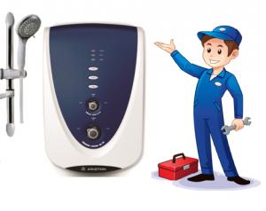 báo giá lắp đặt sửa chữa máy nước nóng giá rẻ