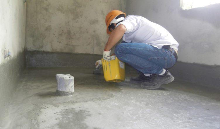 cách xử lý chống thấm nhà vệ sinh triệt để nhất
