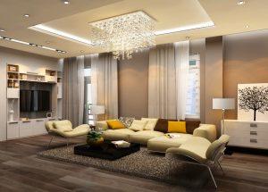 Công ty thiết kế nội thất tại TPHCM chất lượng tốt